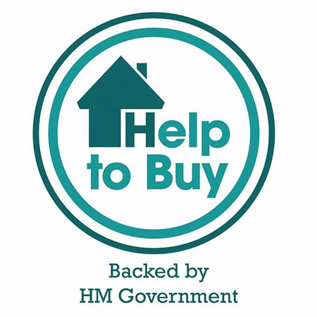 'Help to Buy' logo