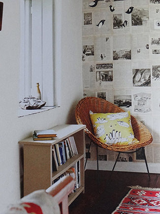 books Archives - H is for Home Harbinger