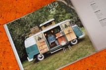page in My Cool Campervan featuring a VW Westfalia