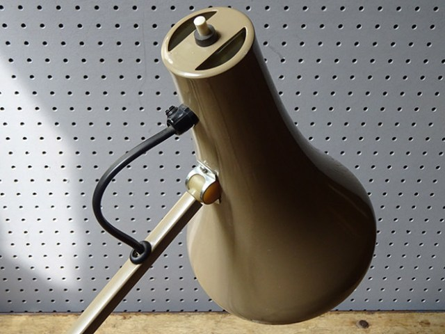 Mint condition, vintage Anglepoise lamp | H is for Home