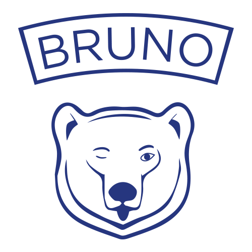 Bruno Mattress logo