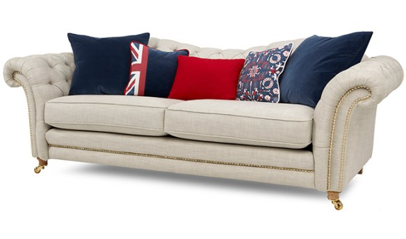 Stupendous Britannia The Great British Sofa Designed In Support Of Andrewgaddart Wooden Chair Designs For Living Room Andrewgaddartcom
