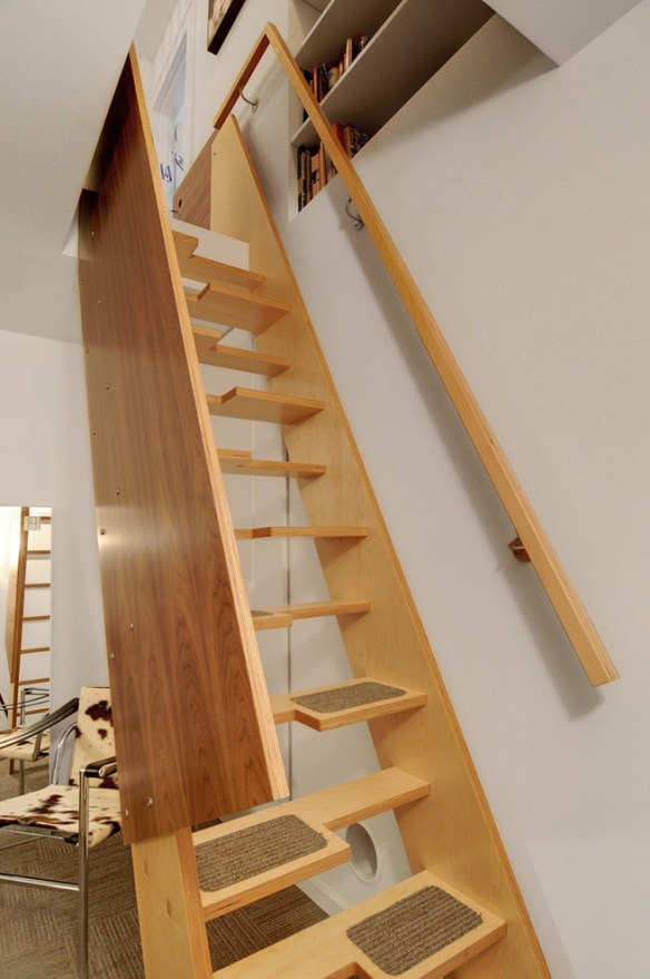 5 Staircase Ideas For Small Spaces H Is For Home Harbinger