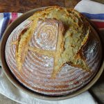 Cakes & Bakes: 24-hour sourdough loaf