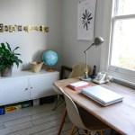 Design ideas for a stylish home office
