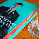 Bookmarks: Advertising from the Mad Men Era