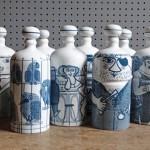 Creative Collections: Altenstadt bottles
