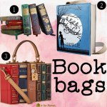 Price Points: Book bags