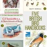 Gimme Five! British bird handbooks