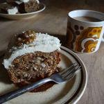 Cakes & Bakes: Carrot & coconut Bundt cake