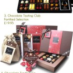 Christmas Countdown: chocolate