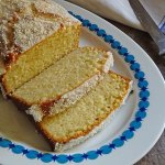 Cakes & Bakes: Coconut buttermilk pound cake