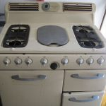 Charity Vintage: 1930/40s New World Radiation Cooker