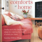 Bookmarks: Comforts of Home
