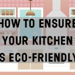 How to ensure your kitchen is eco-friendly
