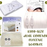Price Points: Electric blankets