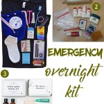 Price Points: Emergency overnight kits
