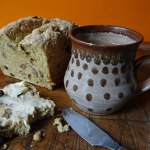 Cakes & Bakes: Fruit and nut soda bread