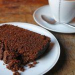 Cakes & Bakes: Ginger loaf
