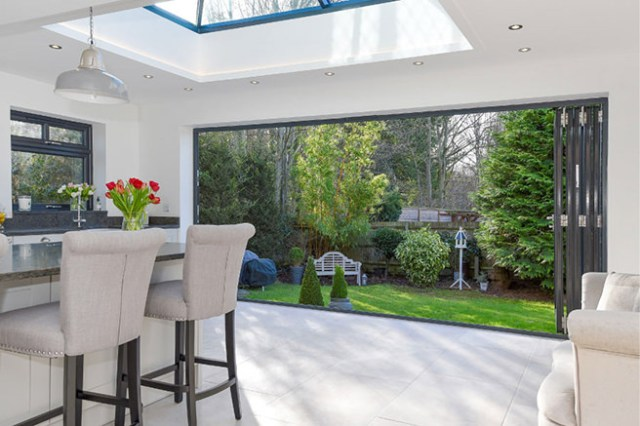 5 ideas for glass rooms in your home