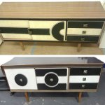 Charity Vintage: H Lait & Sons sideboards