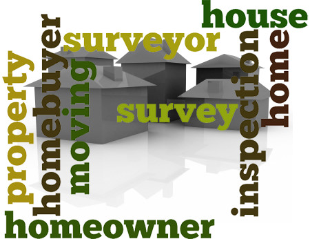 home survey word cloud