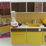 Charity Vintage: Illco kitchen
