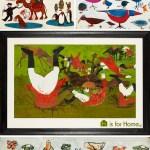 Designer Desire: John Burningham