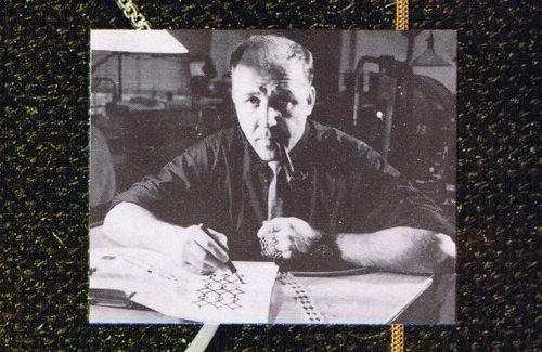 Jorma Laine, jewellery designer
