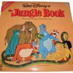 Charity Vintage: Jungle Book LP