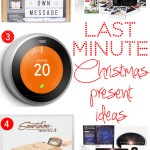 Christmas gifts of the day: Last minute Christmas present ideas