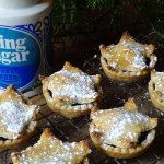 Cakes & Bakes: Luxury mince pies