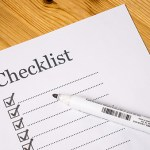 The moving-in check list: 5 things to do after moving into your new home