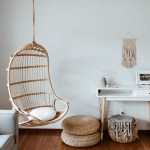 Get their look: Natural cosy corner