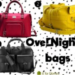 Price Points: Overnight bags