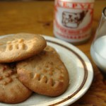 Cakes & Bakes: Peanut Butter Cookies