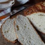 Cakes & Bakes: Pretzel loaf