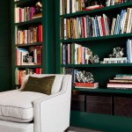 Home Tones: Racing Green