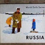 World Dolls Series: Russia