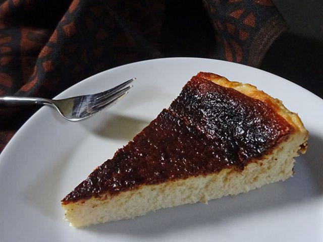 Cakes Bakes San Sebastian Cheesecake H Is For Home Harbinger