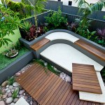 10 Perfect plans for the smaller garden