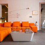 Get their look: Tangerine dream space