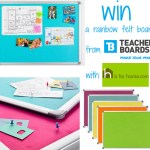 Get pinning with TeacherBoards!