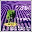 Thriving Thursdays logo