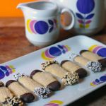 Cakes & Bakes: Viennese fingers