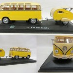 Charity Vintage: VW Samba