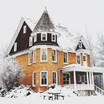 Updating your home style for the winter months