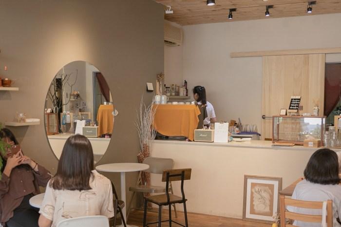 新竹美食| 喜歡咖啡館 Like Cafes 簡單的來份可頌早餐。