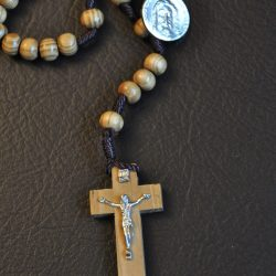 Rosaries and Chaplets