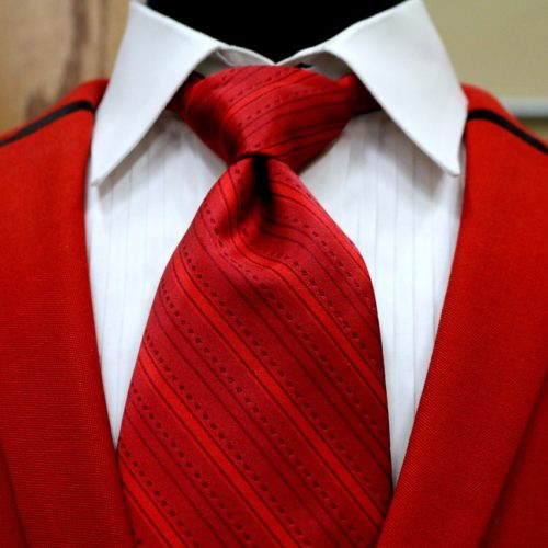 red-suit-bust